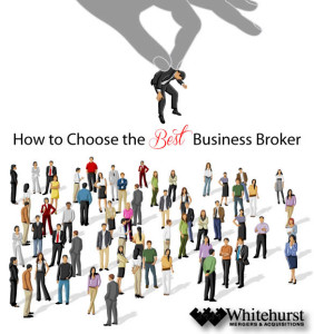 business broker recommendations