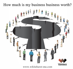 business valuation, what's my business worth, dallas business broker
