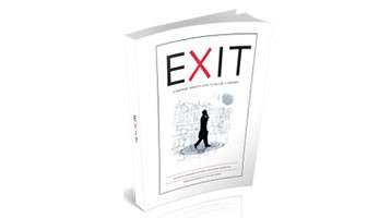 Selling A Business – EXIT